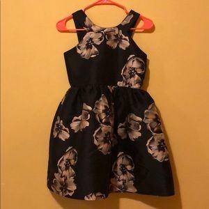 🌸🌺NWOT🌺🌼 girls floral  dress
